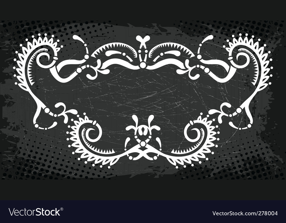 Original frame vector | Price: 1 Credit (USD $1)
