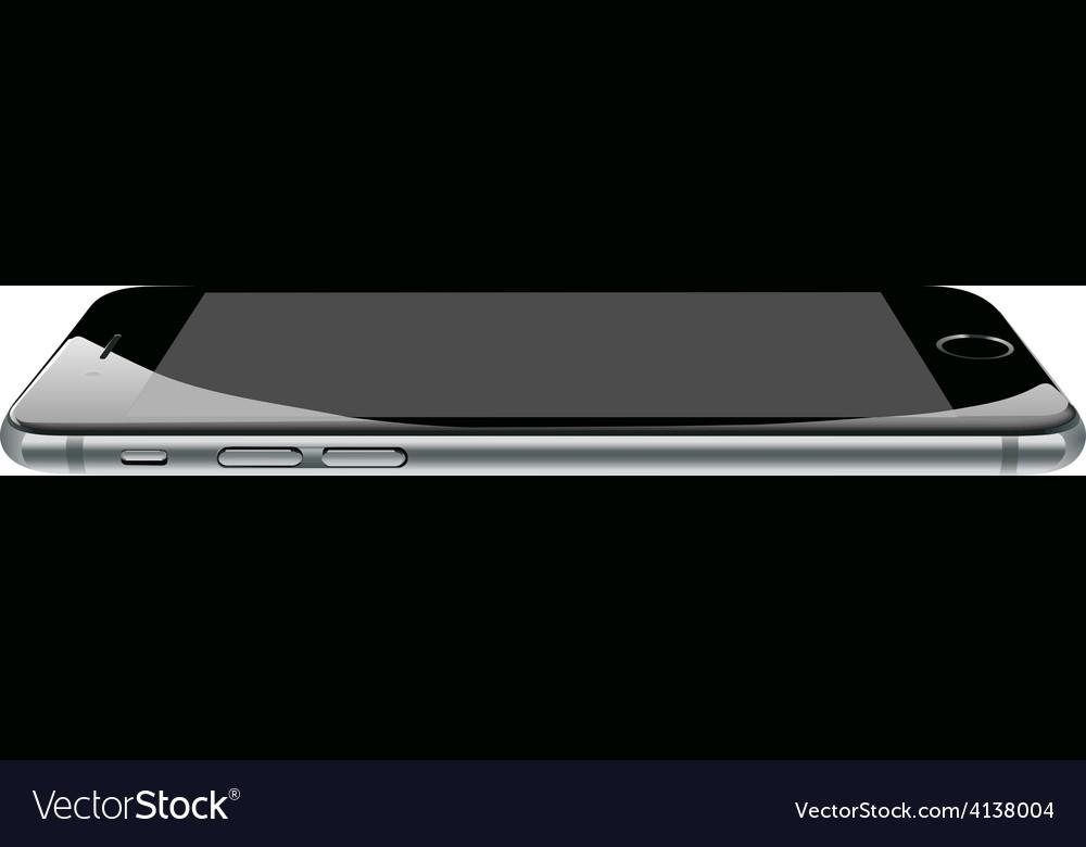 Phone6 vector | Price: 1 Credit (USD $1)