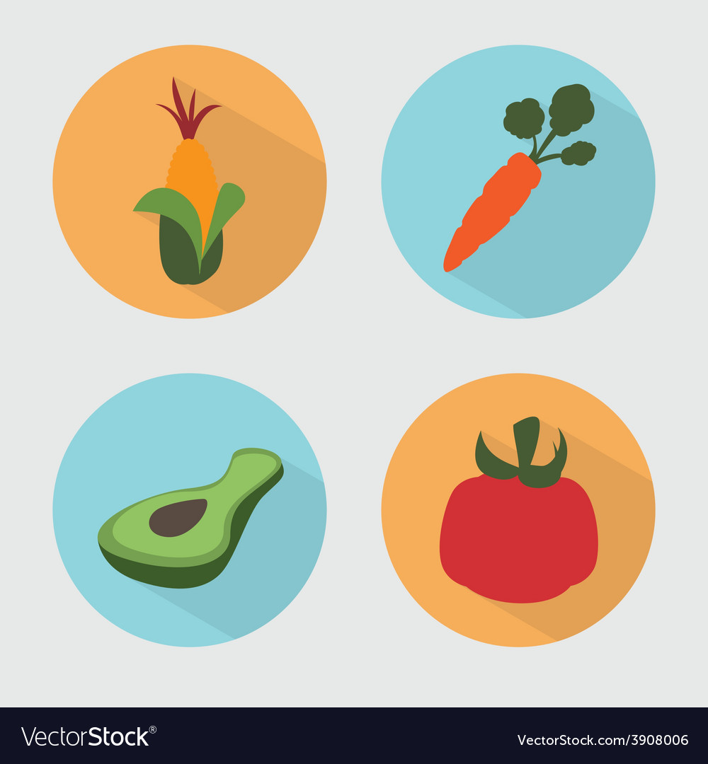 Farm fresh vector | Price: 1 Credit (USD $1)