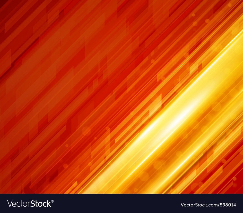 Abstract shiny technology lines and light vector | Price: 1 Credit (USD $1)