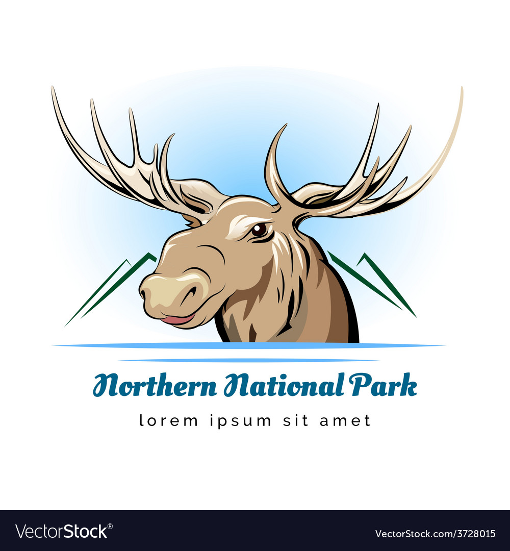 Park logo vector | Price: 1 Credit (USD $1)