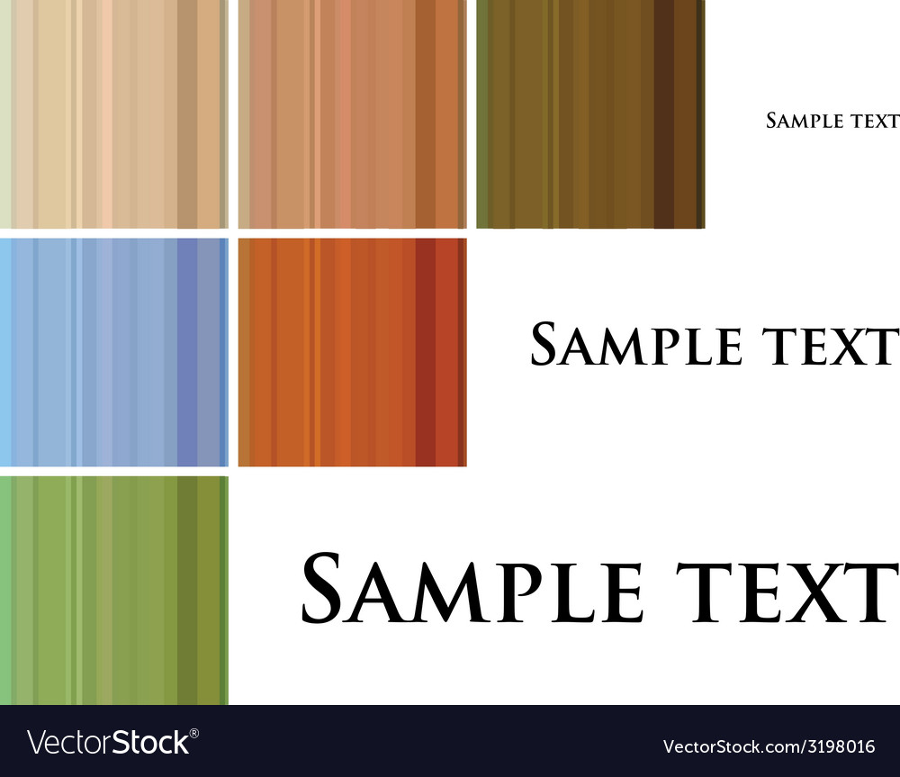 Striped tiles vector | Price: 1 Credit (USD $1)