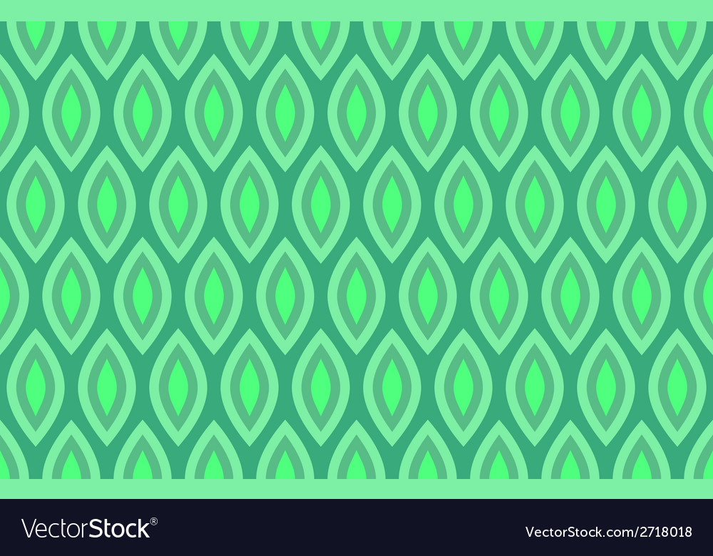 Abstract geometric seamless pattern background in vector | Price: 1 Credit (USD $1)