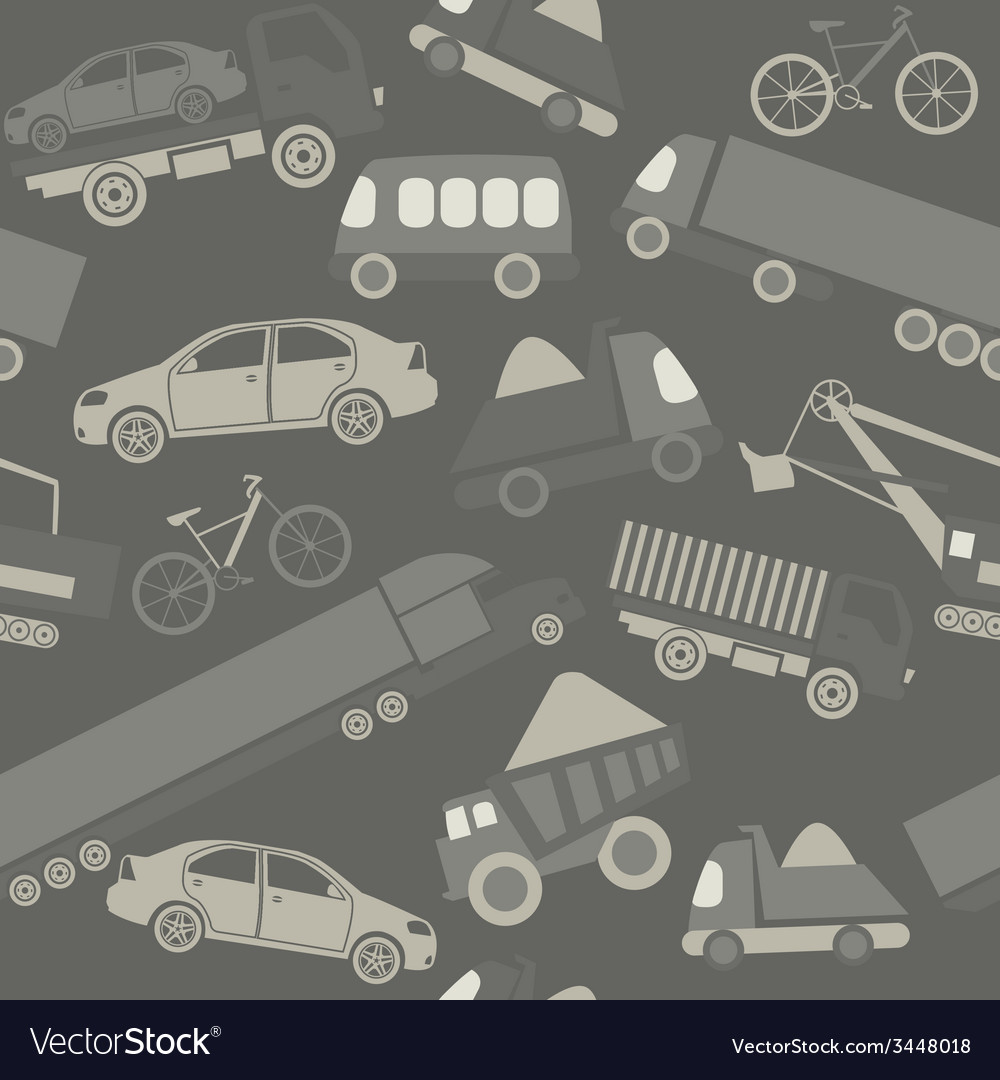 Car service and some types of transportation vector | Price: 1 Credit (USD $1)