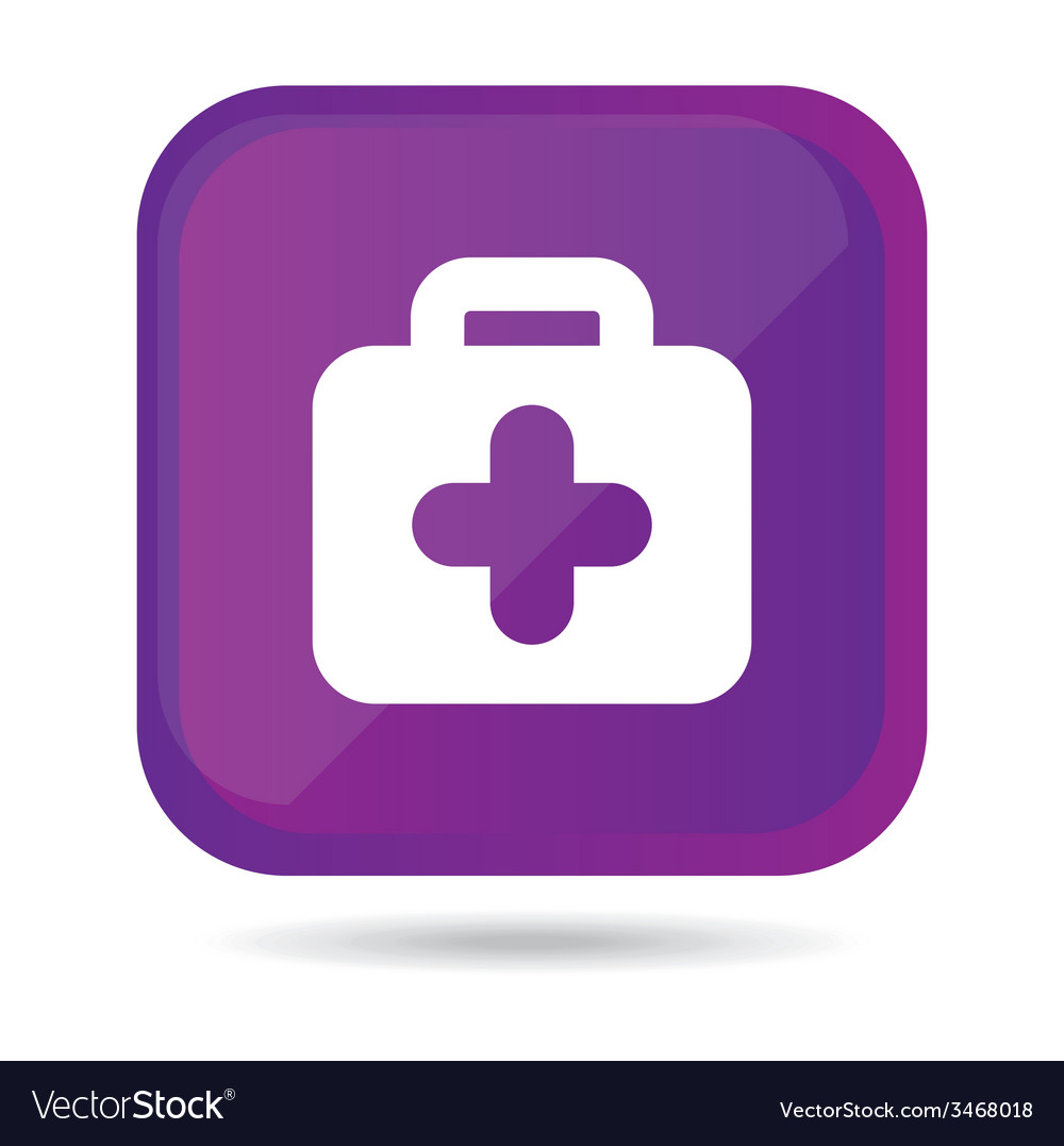 Kit medical design vector | Price: 1 Credit (USD $1)