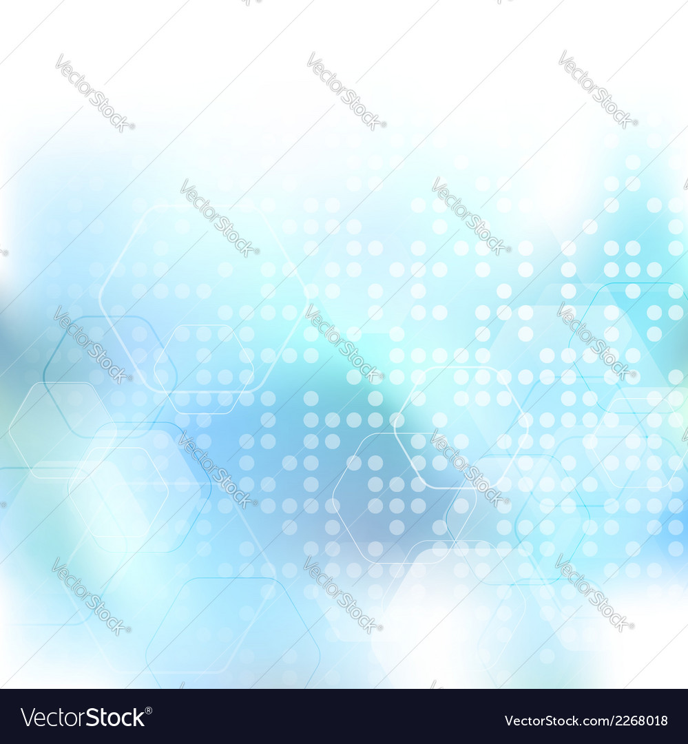 Modern abstract bright halftone background vector | Price: 1 Credit (USD $1)