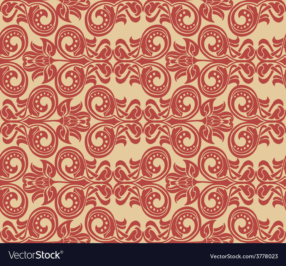 Ornament classic vector | Price: 1 Credit (USD $1)