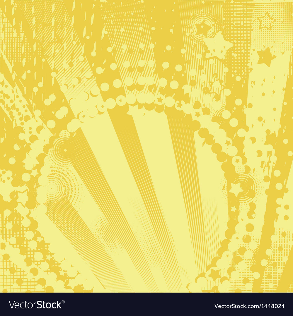 Abstract background circus vector | Price: 1 Credit (USD $1)