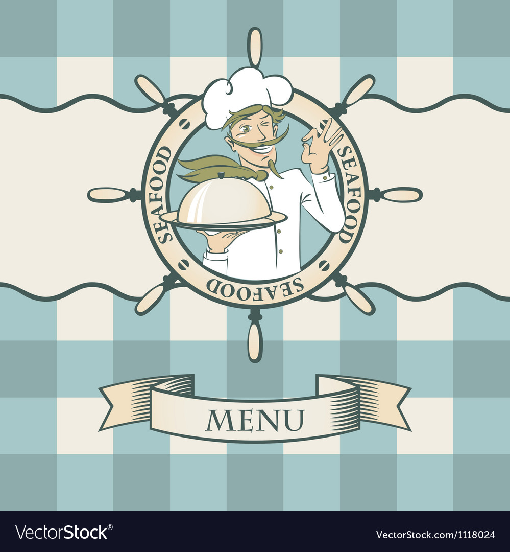 Chef mustaches vector | Price: 1 Credit (USD $1)