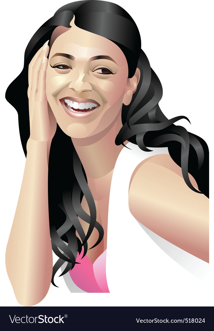 Girly vector | Price: 3 Credit (USD $3)