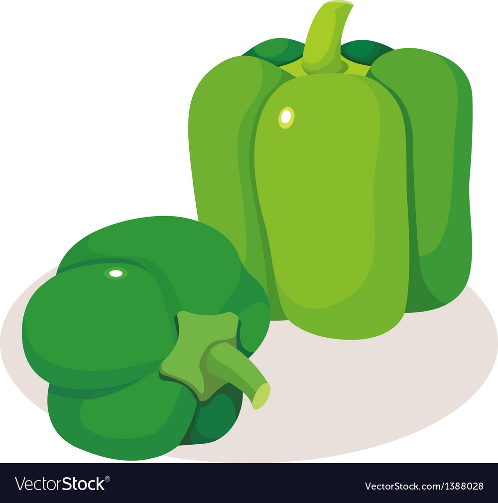 Icon vegitable vector | Price: 1 Credit (USD $1)