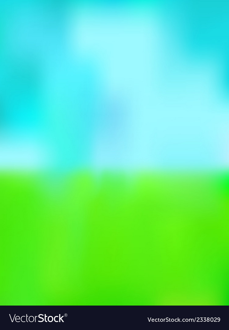 Green and blue background vector | Price: 1 Credit (USD $1)