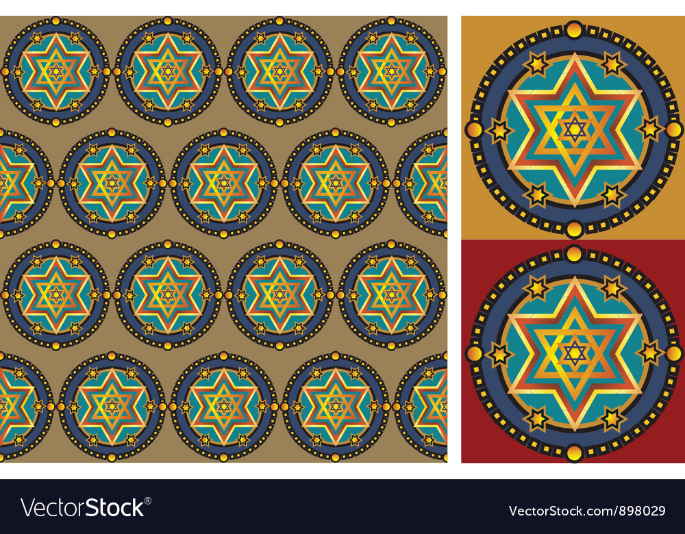 Pattern wallpaper vector | Price: 1 Credit (USD $1)