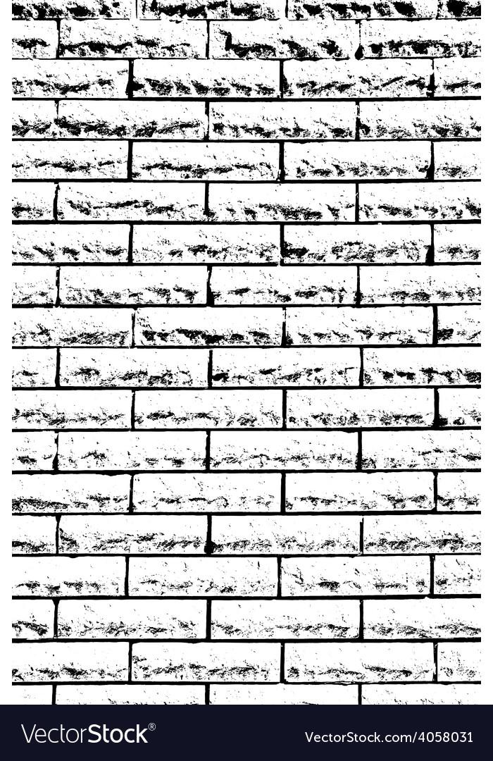 Decorative brickwall vector | Price: 1 Credit (USD $1)