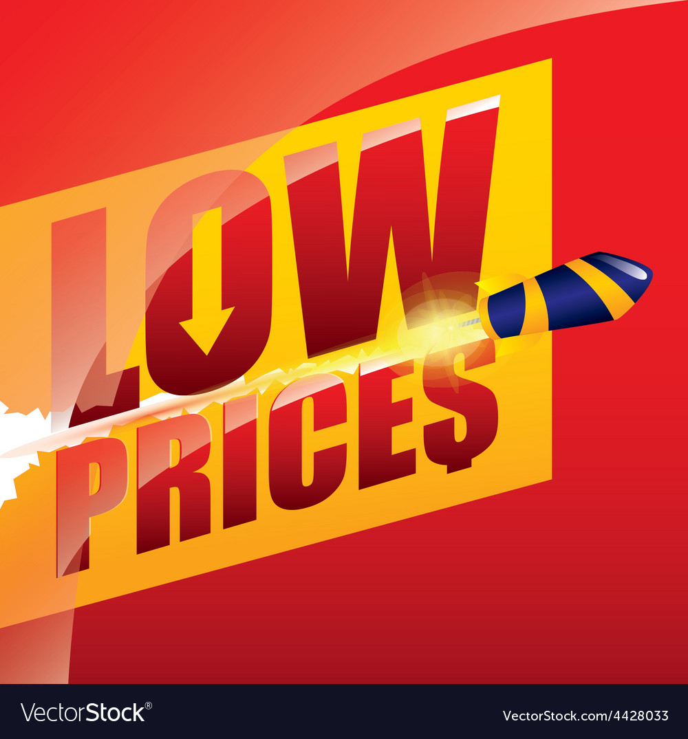 Low price vector | Price: 1 Credit (USD $1)