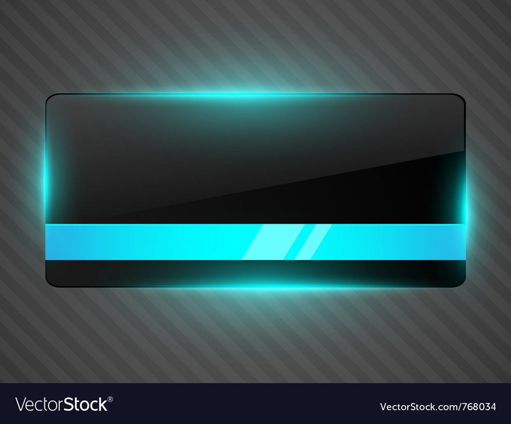 Abstract black background with light vector | Price: 1 Credit (USD $1)