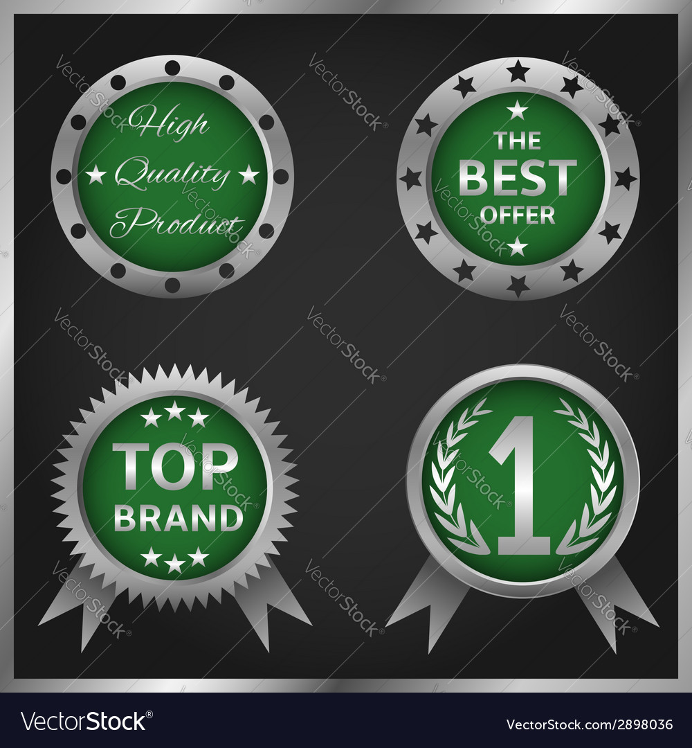 Badges and labels vector   Price: 1 Credit (USD $1)