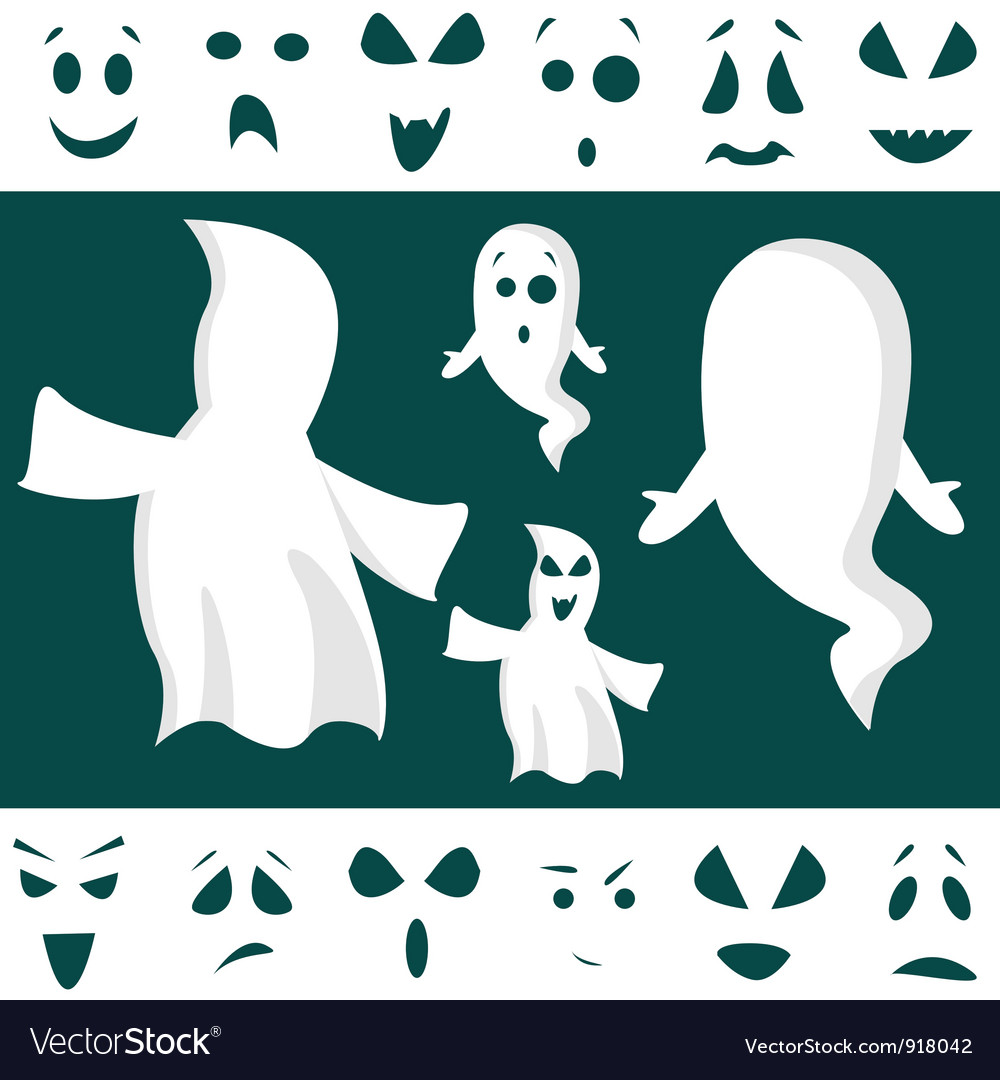 Ghost kit vector   Price: 1 Credit (USD $1)
