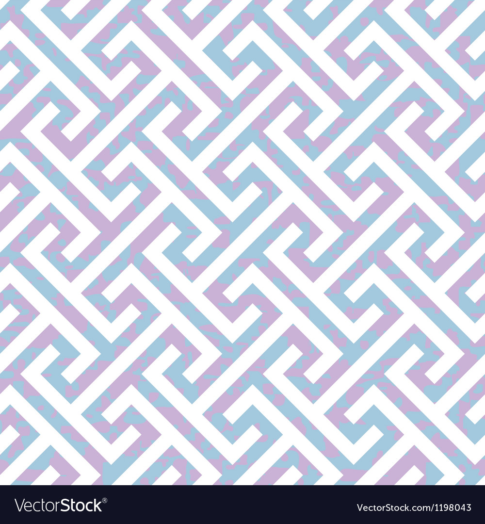 Seamless cross tee background pattern vector | Price: 1 Credit (USD $1)