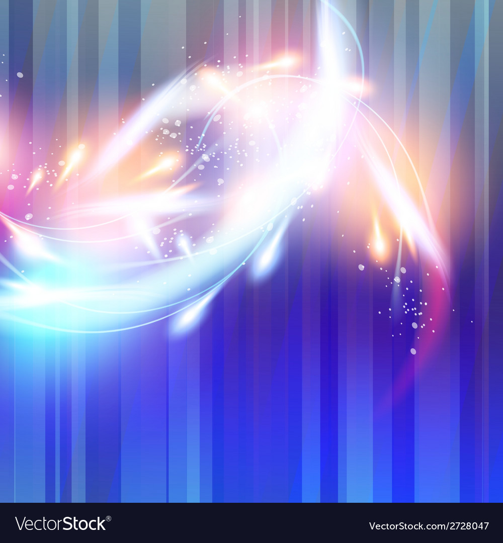 Background air abstract flashes vector | Price: 1 Credit (USD $1)