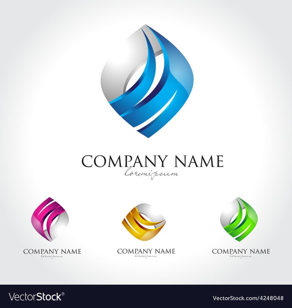 Business corporate logo design vector   Price: 1 Credit (USD $1)