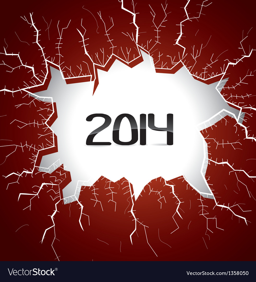 2014 background vector | Price: 1 Credit (USD $1)