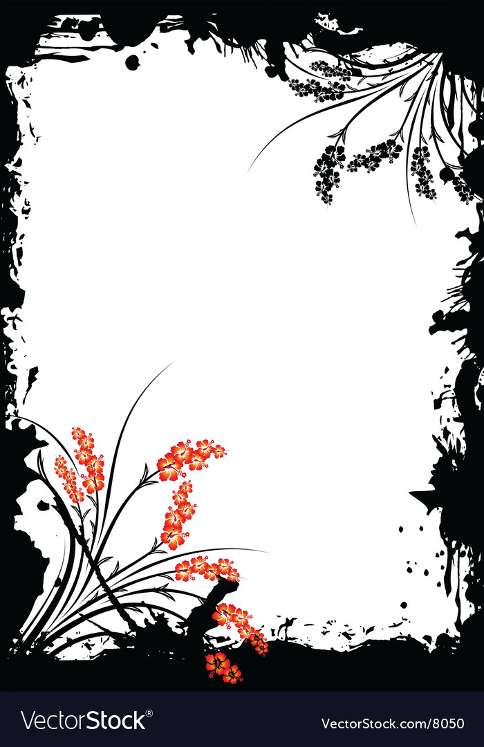 Floral graphic vector   Price: 1 Credit (USD $1)