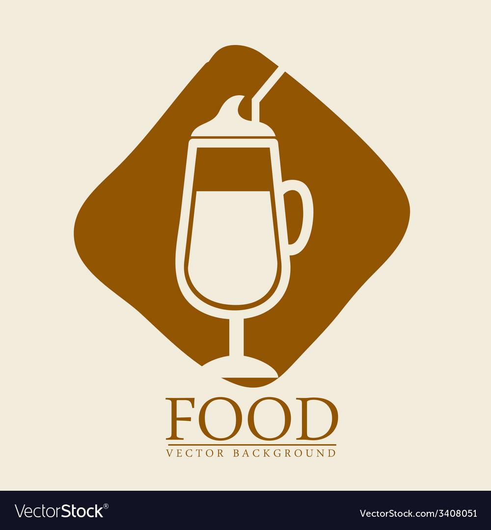 Food menu design vector | Price: 1 Credit (USD $1)