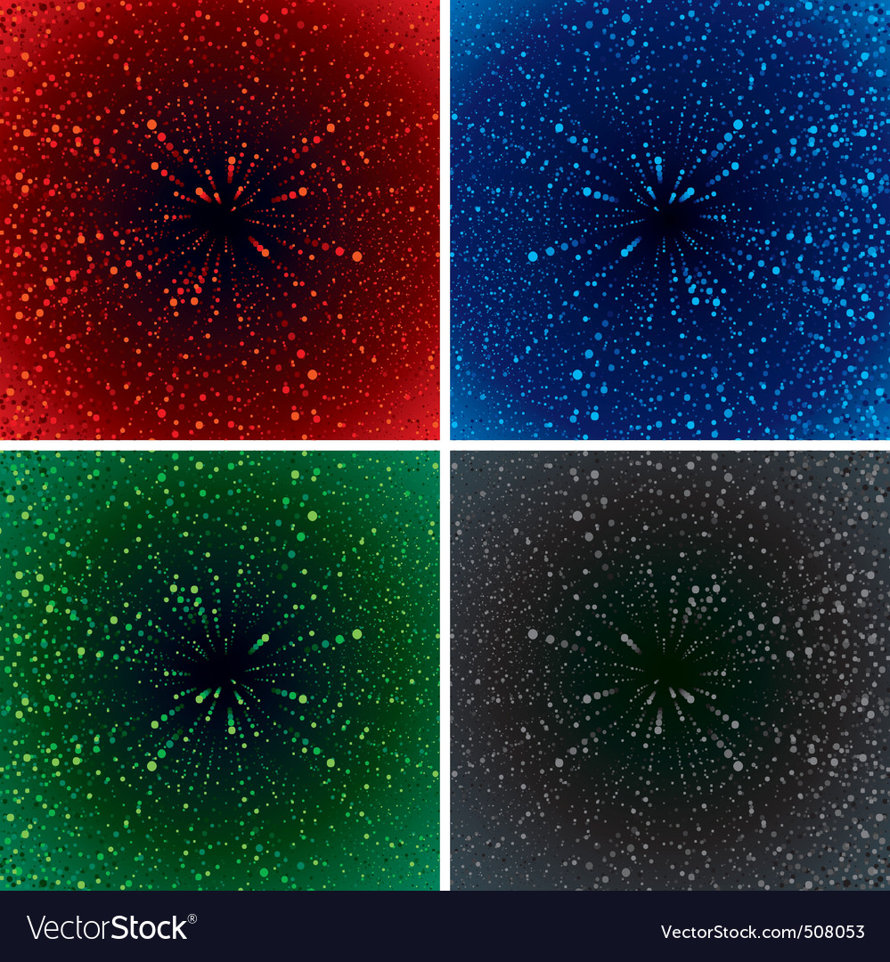Abstract zoom background vector | Price: 1 Credit (USD $1)