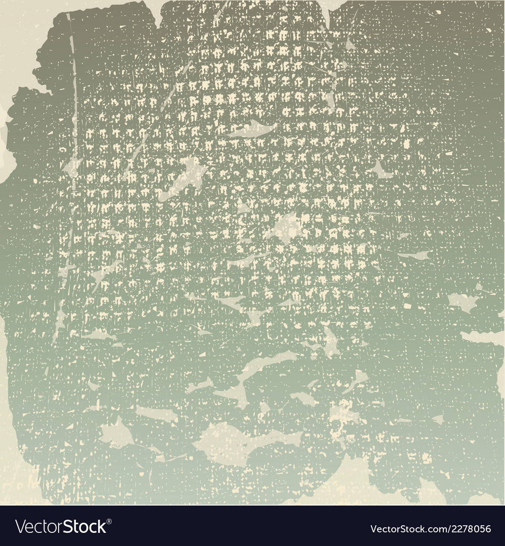 Beautiful old grunge texture vector | Price: 1 Credit (USD $1)