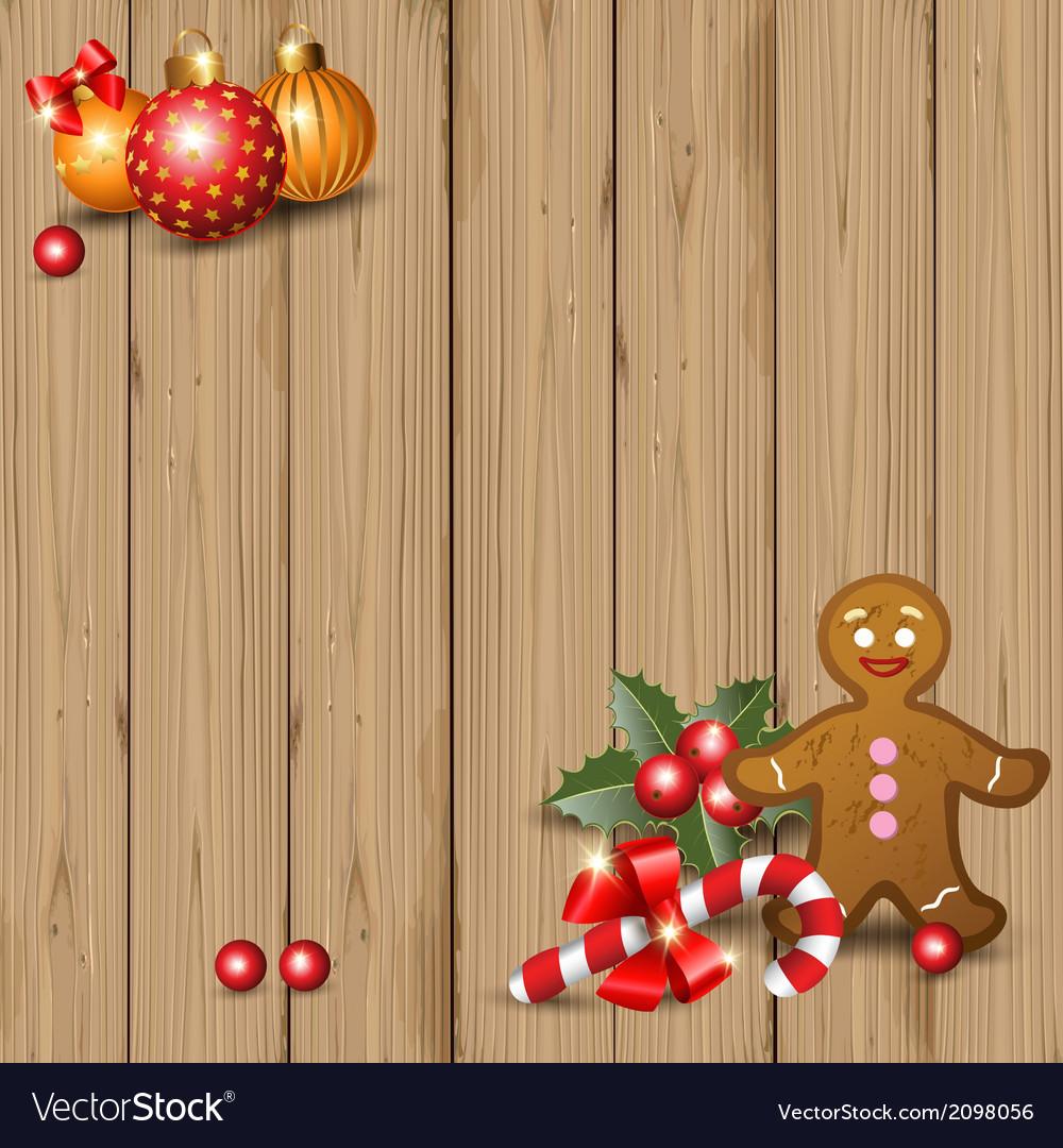 Christmas mood vector | Price: 1 Credit (USD $1)