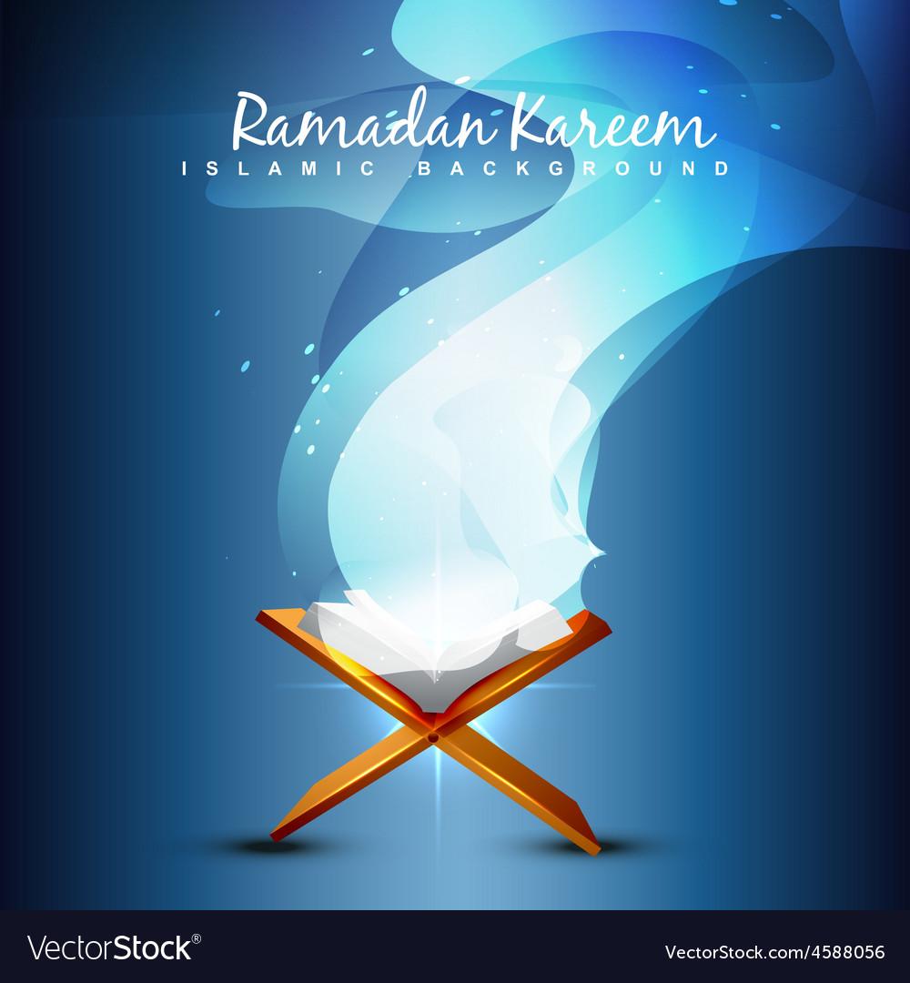 Quraan book vector   Price: 1 Credit (USD $1)