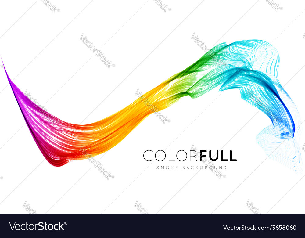 Abstract colorful background vector | Price: 1 Credit (USD $1)