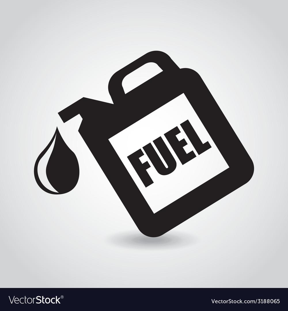 Fuel design vector | Price: 1 Credit (USD $1)