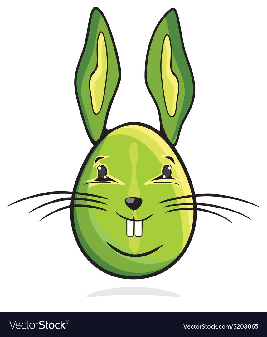Zeka jaje zeleni resize vector   Price: 1 Credit (USD $1)