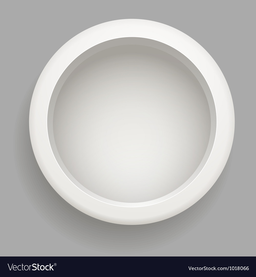 Abstract background of grey circle vector | Price: 1 Credit (USD $1)