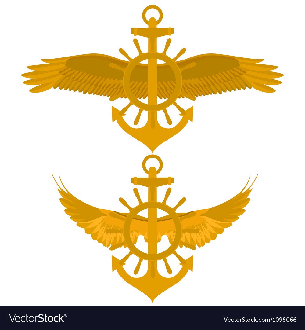 Maritime icon vector | Price: 1 Credit (USD $1)