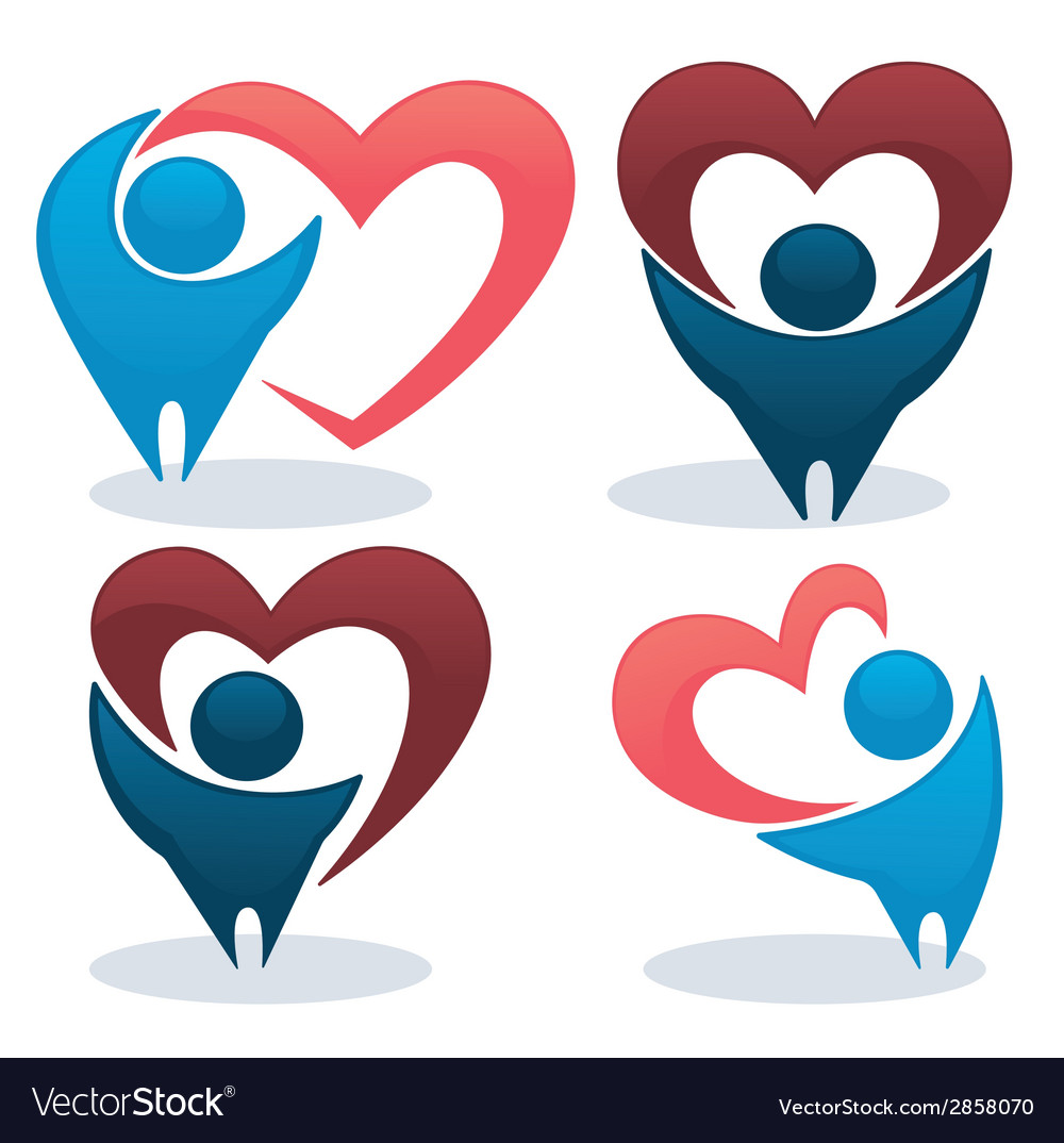 People in love vector   Price: 1 Credit (USD $1)