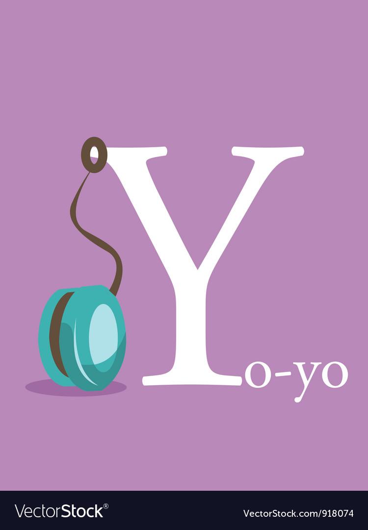 Colourful alphabet card vector | Price: 1 Credit (USD $1)