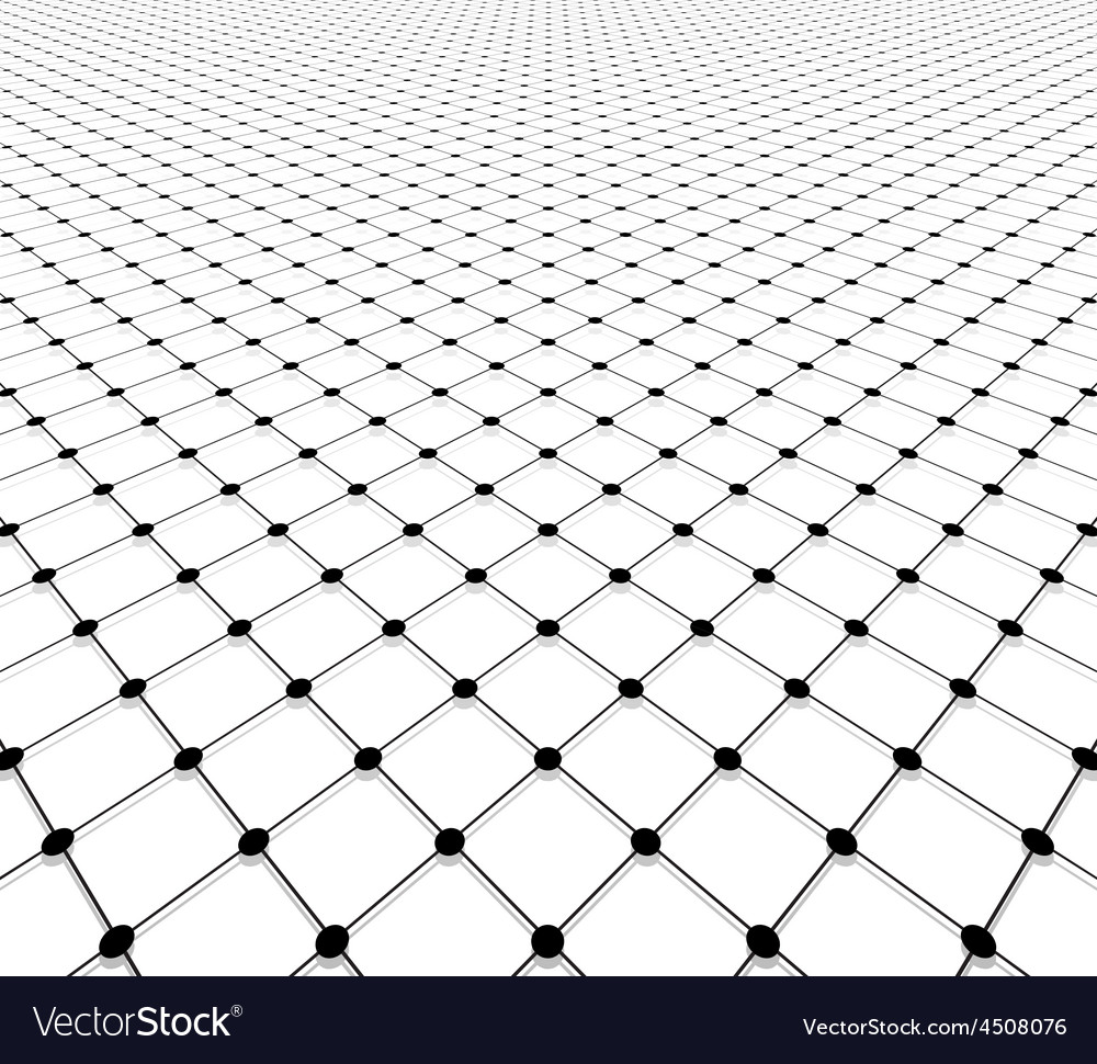 Perspective grid surface vector | Price: 1 Credit (USD $1)