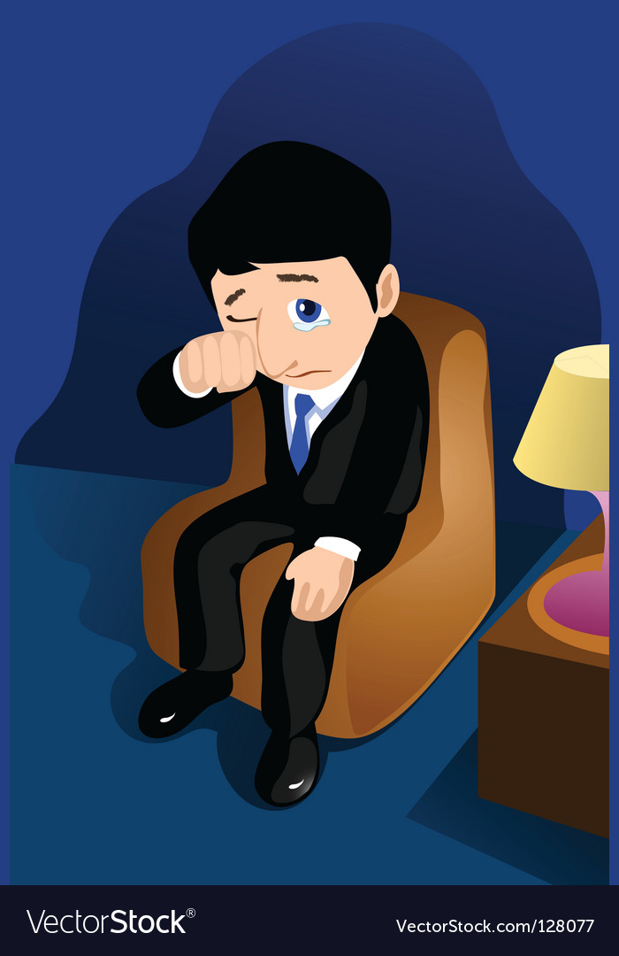 Crying vector   Price: 1 Credit (USD $1)