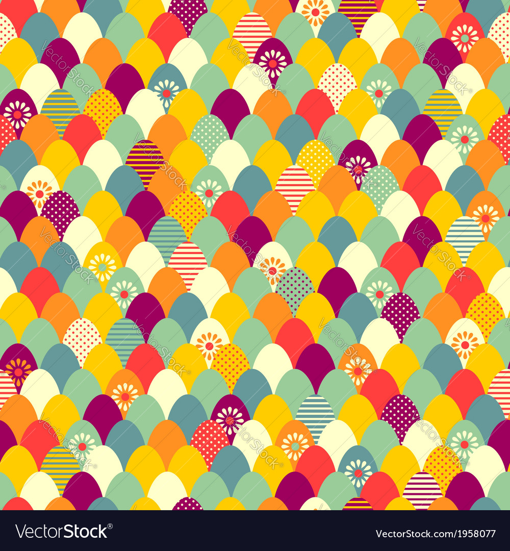 Pattern easter vector   Price: 1 Credit (USD $1)