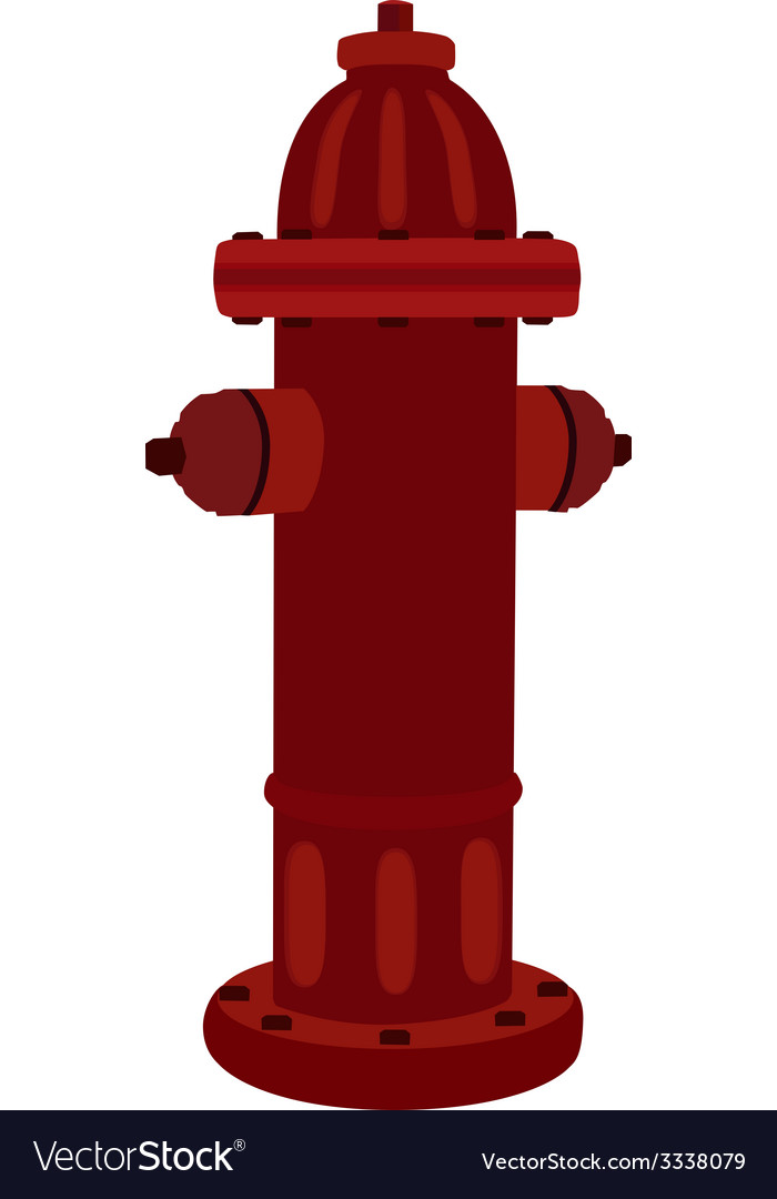 Hydrant vector | Price: 1 Credit (USD $1)