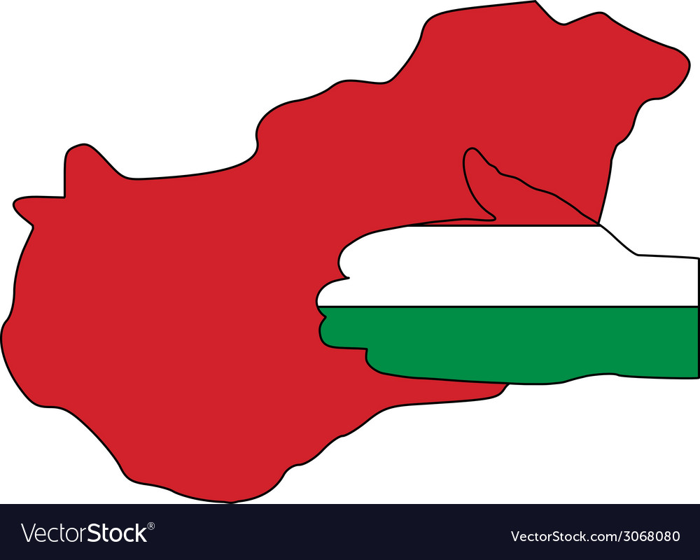 Welcome to hungary vector | Price: 1 Credit (USD $1)