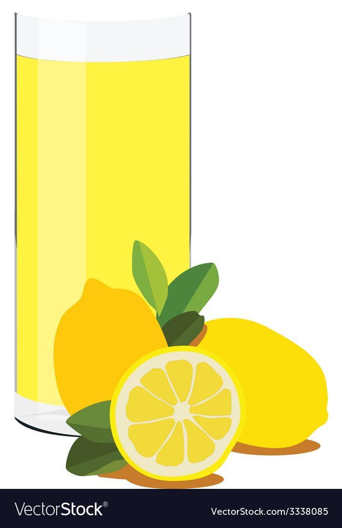 Lemon juice vector   Price: 1 Credit (USD $1)