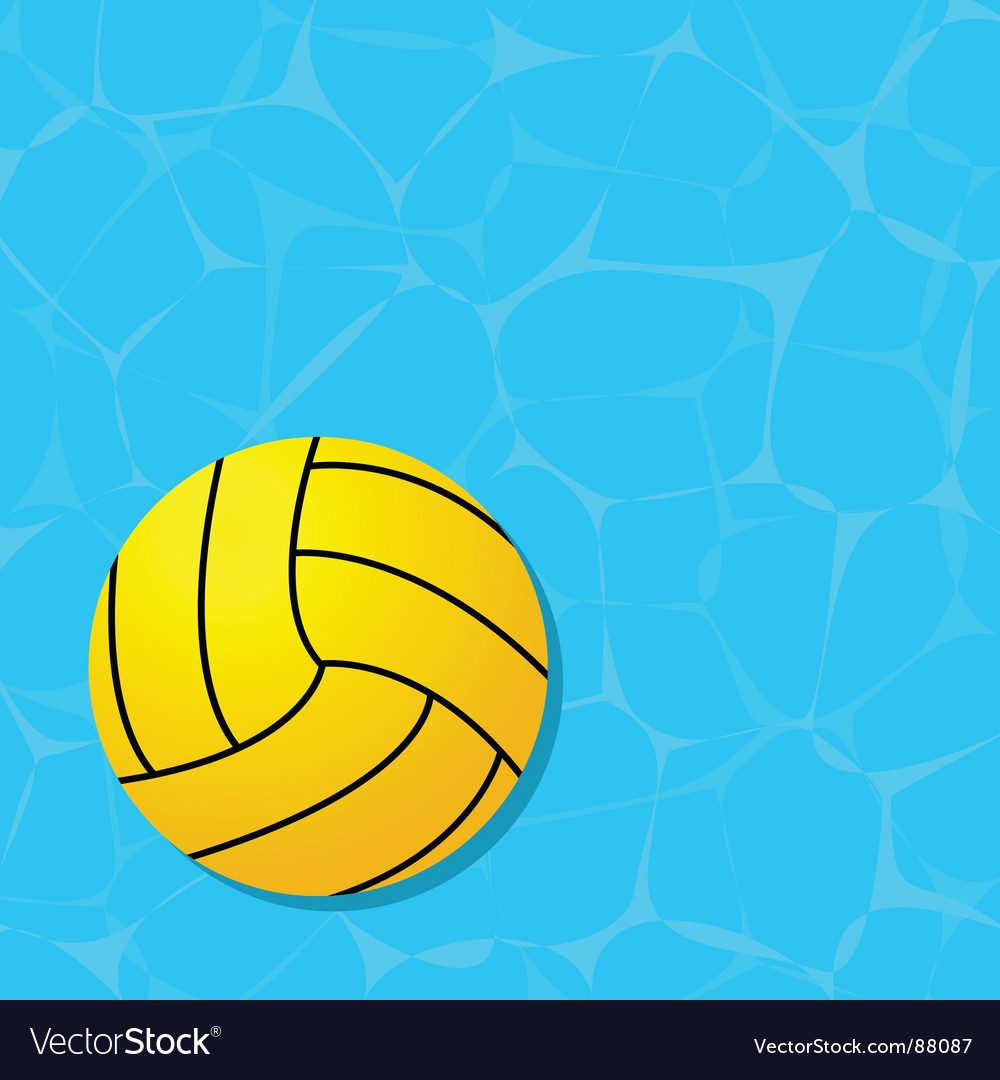 Sport ball floating vector | Price: 1 Credit (USD $1)