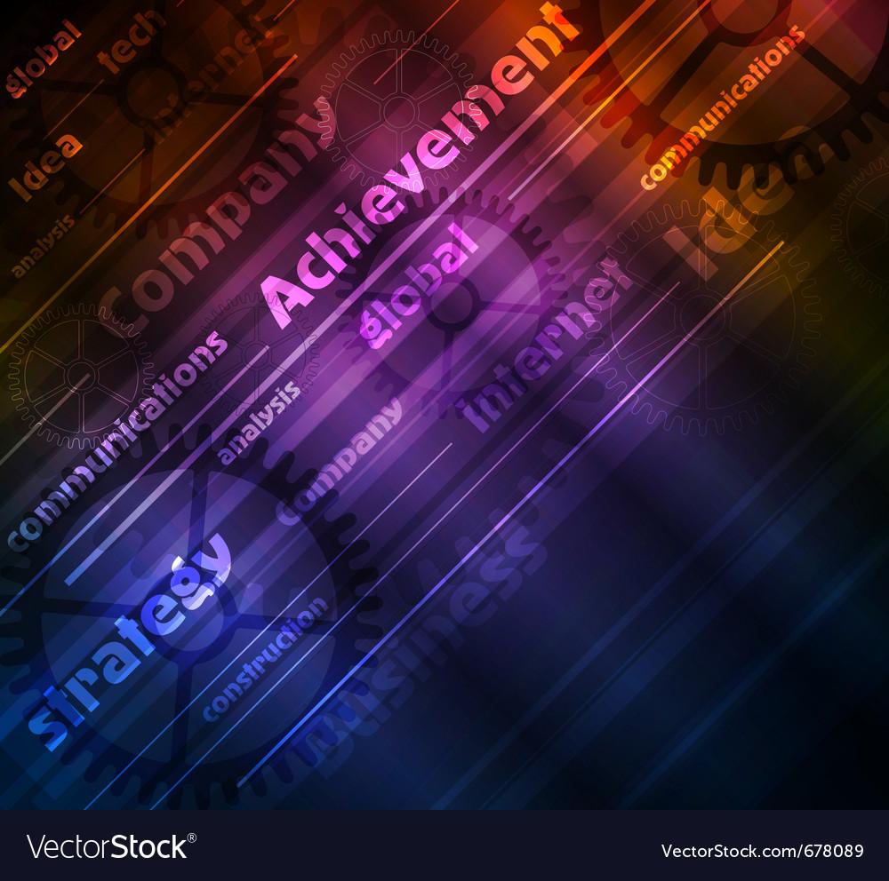 Techno style vector   Price: 1 Credit (USD $1)