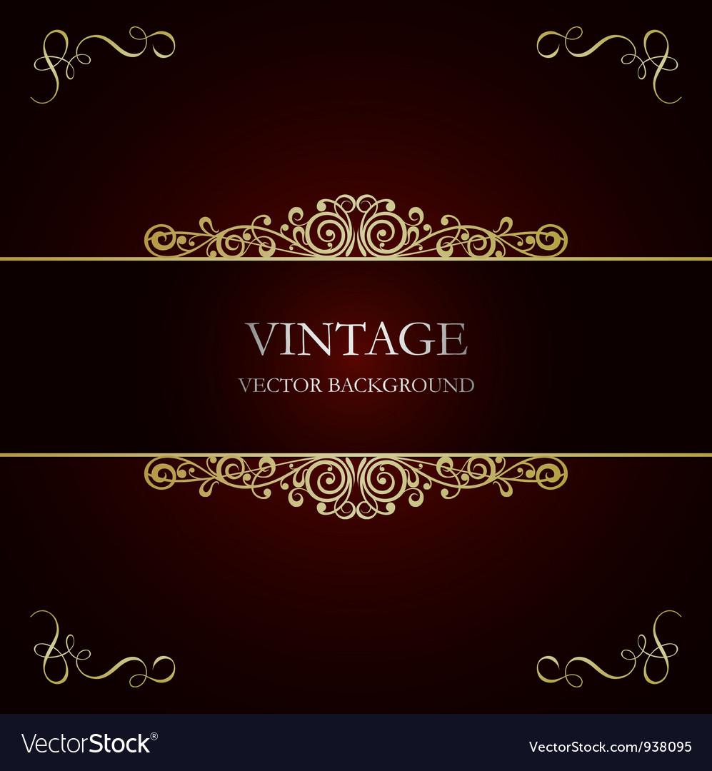Vintage vector   Price: 1 Credit (USD $1)