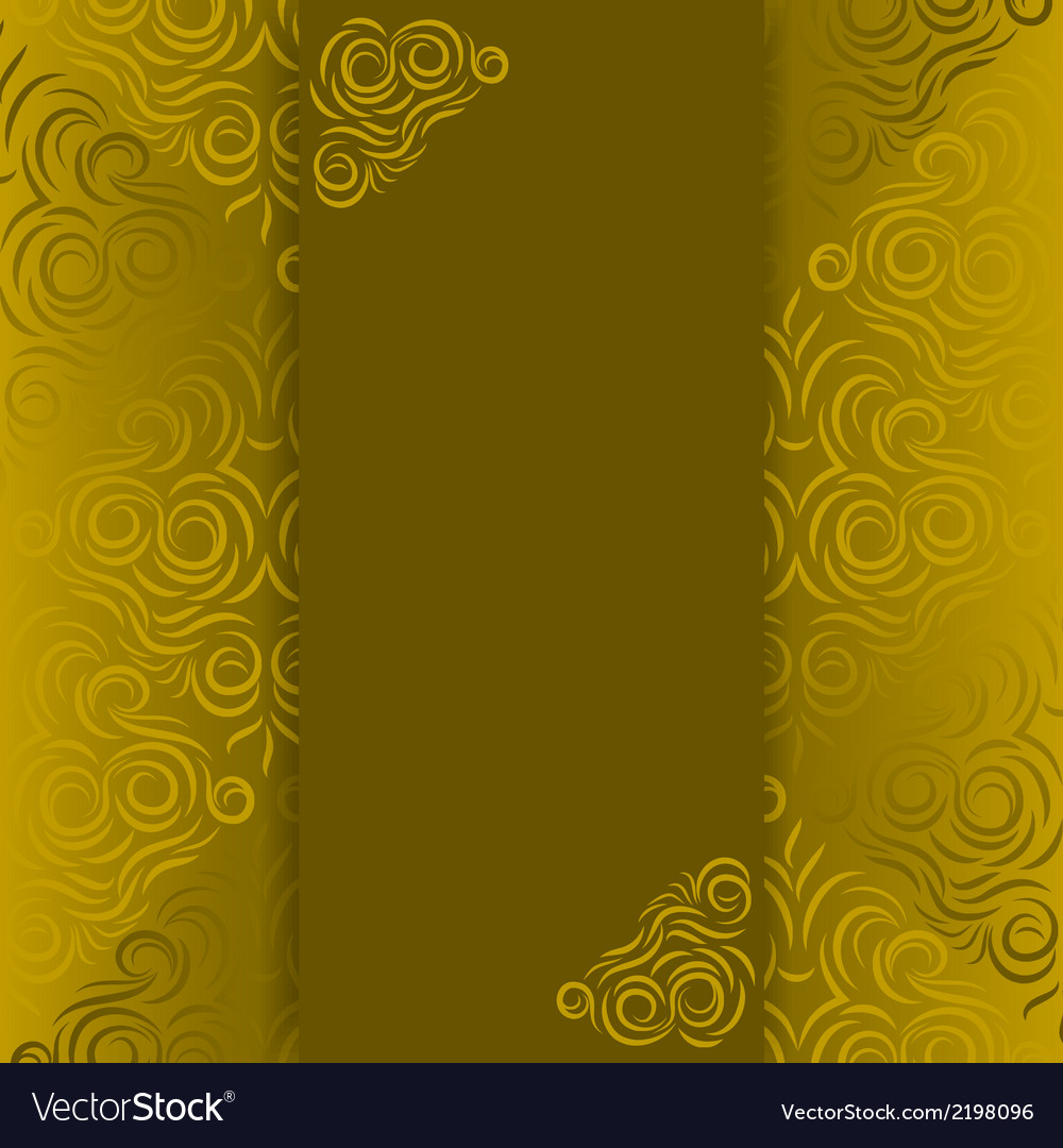 Gold card vector | Price: 1 Credit (USD $1)