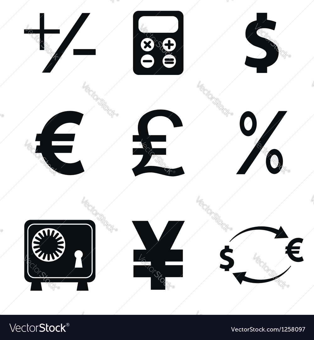 Icon vector | Price: 1 Credit (USD $1)